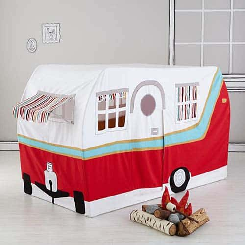 2013 Holiday Gift Guide: Jetaire Camper Play Tent