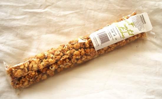 CC Made Caramel Corn