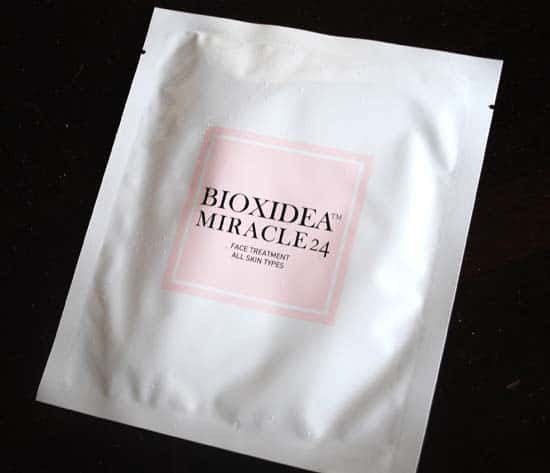 Bioxidea Miracle 24