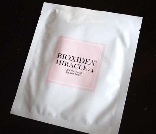 Bioxidea Miracle 24