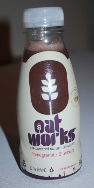 Oatworks Smoothie