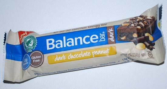 Balance Dark Chocolate Bar