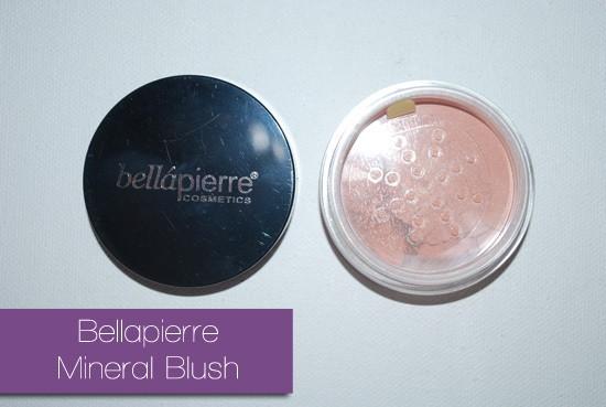 Bellapierre Cosmetics Mineral Blush