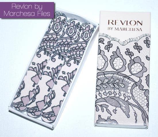 Revlon by Marchesa Files