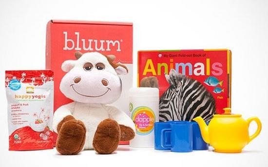 Bluum Discount