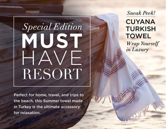 PopSugar Resort Must Have Sneak Peek