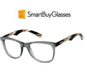 SmartBuyGlasses - Trendy Glasses Online for Less