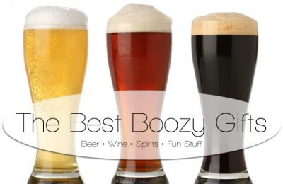 The Best Boozy Gifts