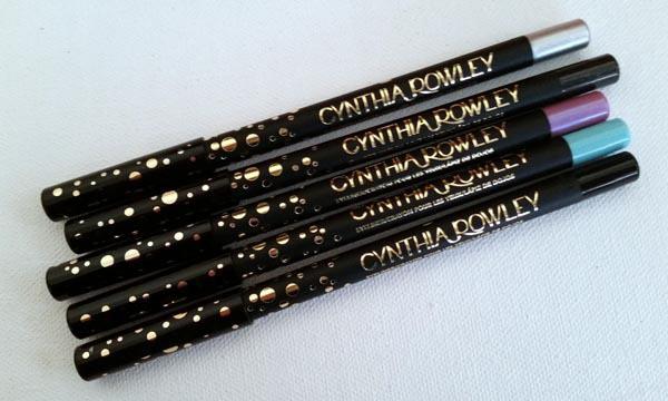 Cynthia Rowley Eyeliner
