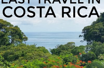 Easy Travel In Costa Rica