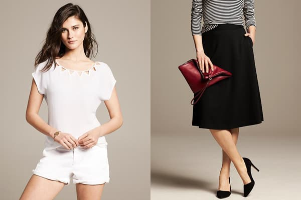 Banana Republic Sale: Extra 40% Off Everything
