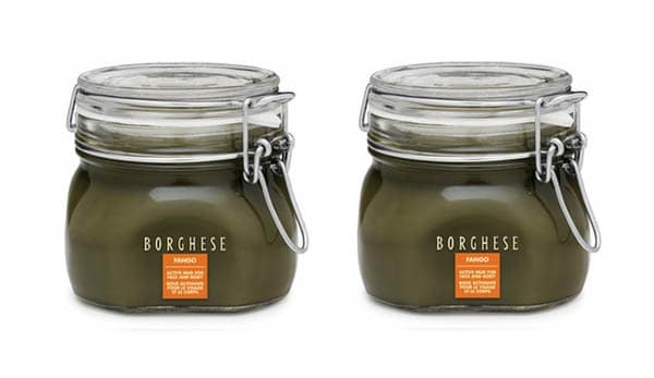 Borghese Mud Masks