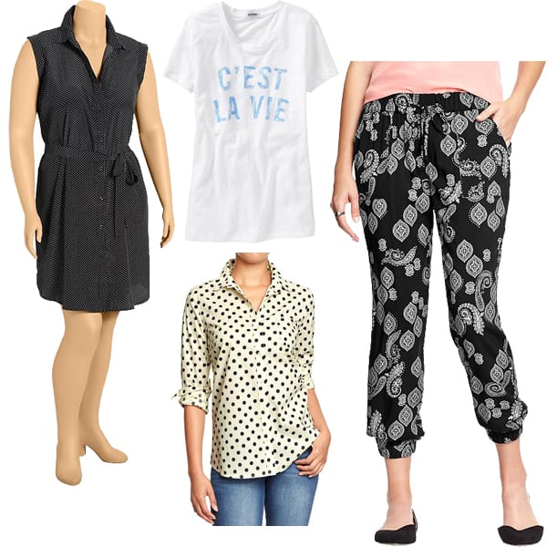 Old Navy Sale: Extra 30% Off Everything