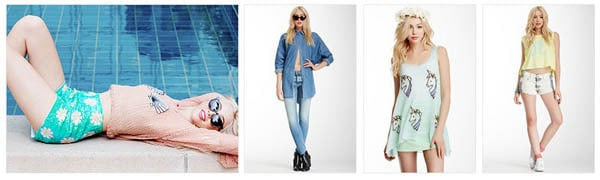 Wildfox Couture Sale at HauteLook