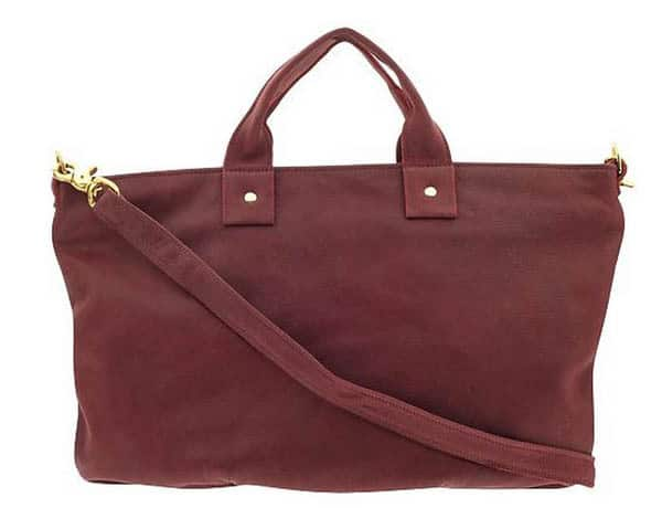 Clare V Maison Messenger Bag