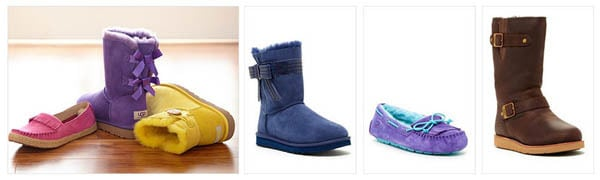 UGG Australia Sale at HauteLook