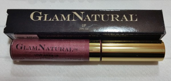 Glam Natural Lip Cream