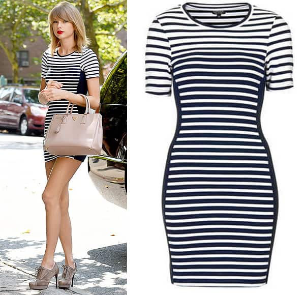 Steal this Look: Taylor Swift