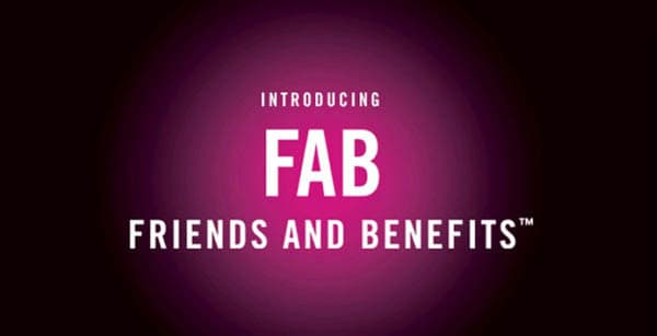 Bare Escentuals Friends and Benefits