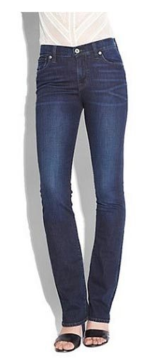 Brooke Boot Cut Jeans