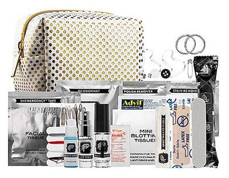 Pinch Provisions Bridal Emergency Kit