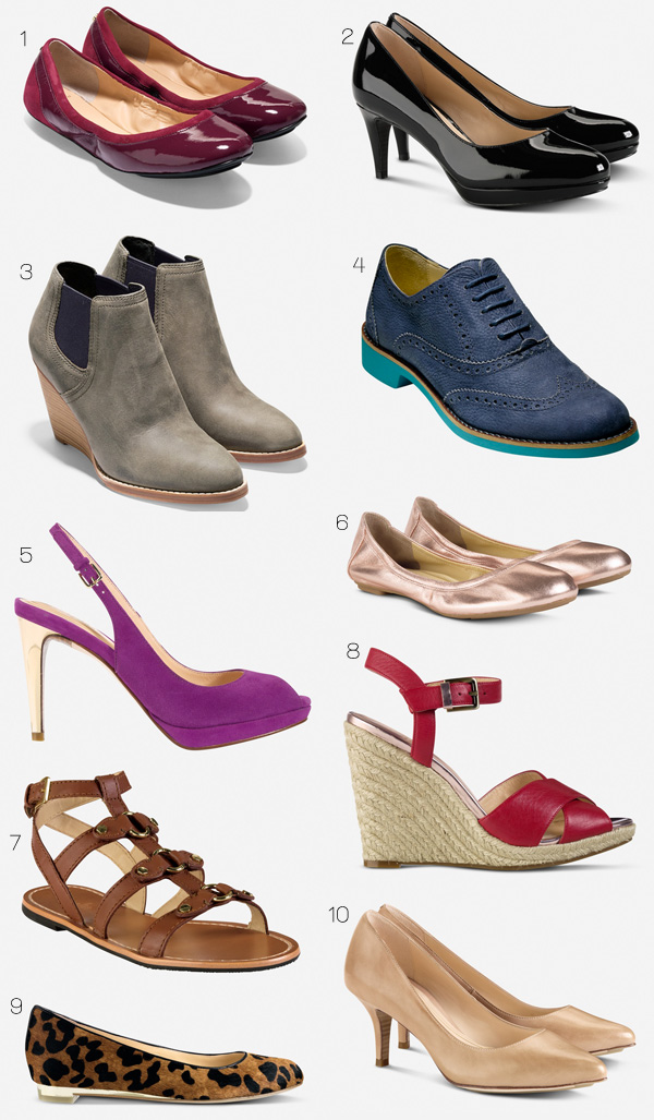 Cole Haan Shoe Sale: Extra 40% Off Clearance