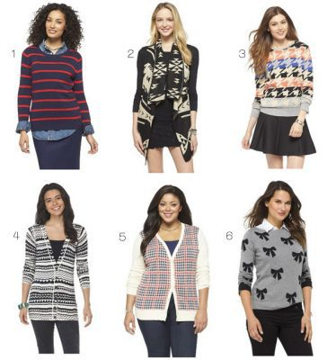 495e67e4337f All Women s Sweaters are Buy 1 Get 1 50% Off at Target - Shop Girl Daily
