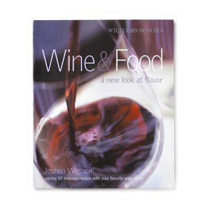 Wine & Food Cookbook