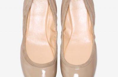 Cole Haan Avery Ballet Flat