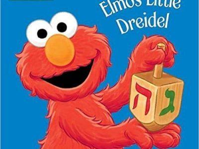10 Hanukkah Books For Kids