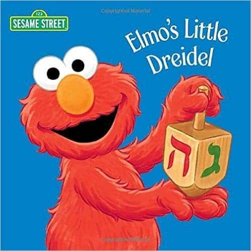 lmo's Little Dreidel