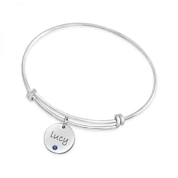 Bracelet from Posh Mommy
