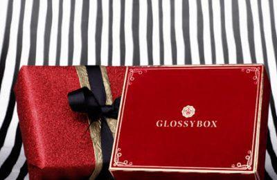 Glossybox Holiday Box