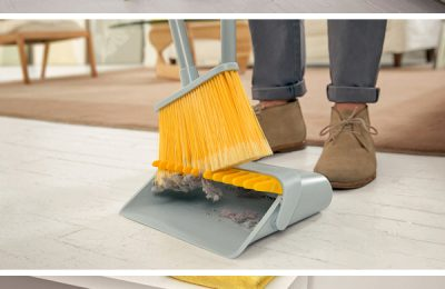 Broom Groomer Pro From Quirky
