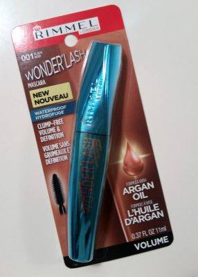 e084b9fa7b8 Beauty Reviewed: Rimmel Wonderlash Mascara with Argan Oil – Shop ...