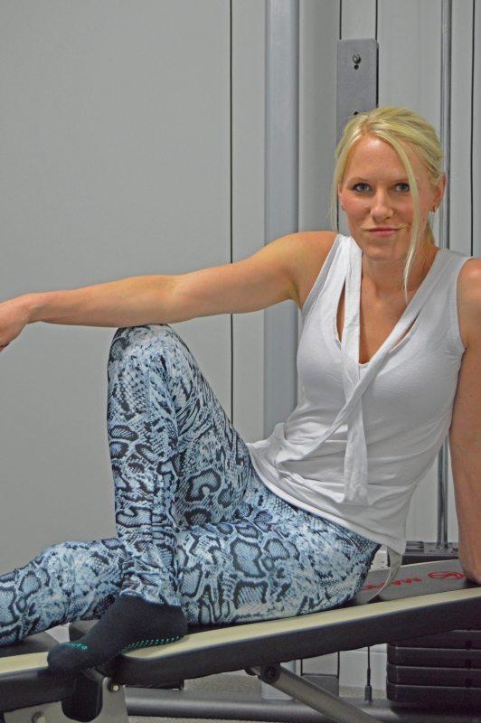 Wantable Fitness Edit: Supreme Leggings