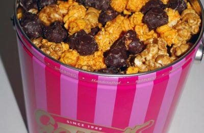 Garrett's Popcorn Lover's Mix