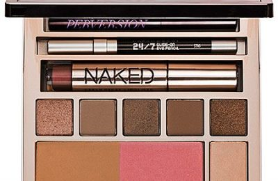 Urban Decay Naked On The Go