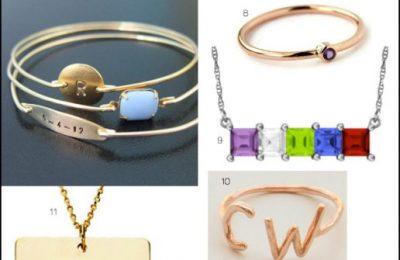 Styish Mom Jewelry