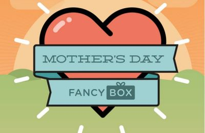 Mothers Day Fancy Box