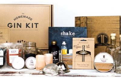 Taste Trunk Father's Day Gift Idea