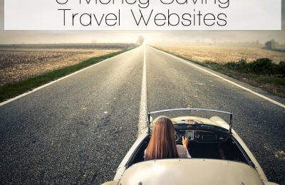Websites That Will Save You Money On Travel | ShopGirlDaily.com