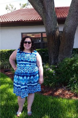 Gwynnie Bee Review – A Plus Size Clothing Rental Site