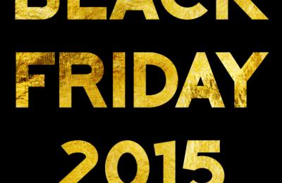 Black Friday Sales 2015 | ShopGirlDaily.com