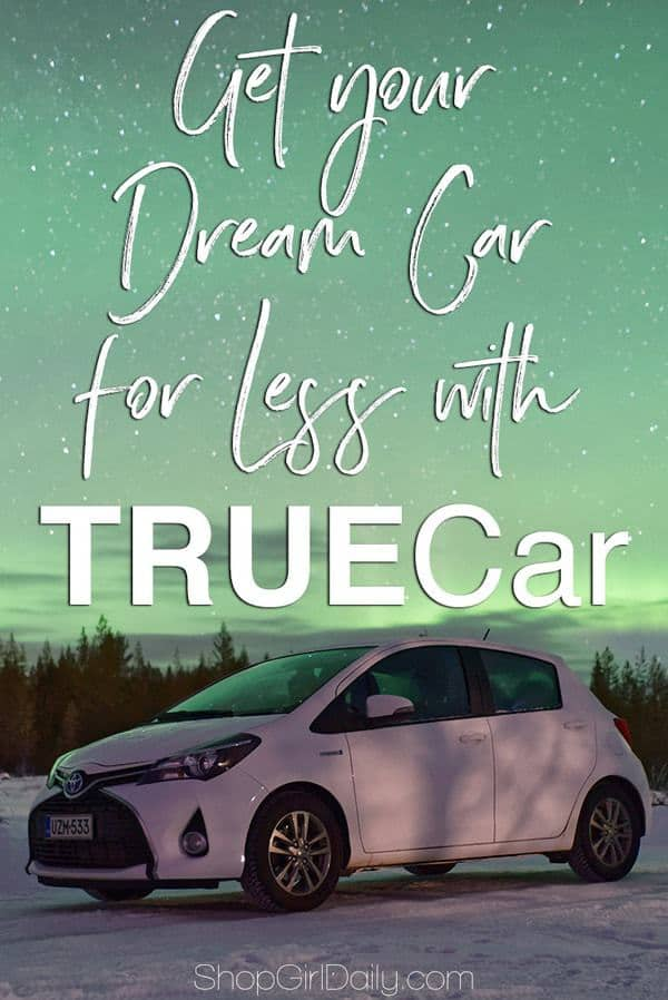 How to Get Your Dream Car for Less with TrueCar