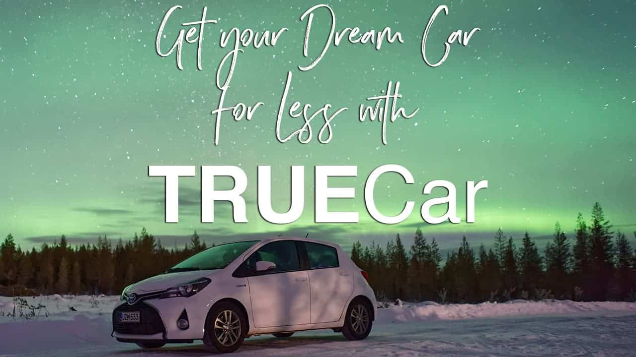 My Experience Using TrueCar to Purchase a New Car for Less