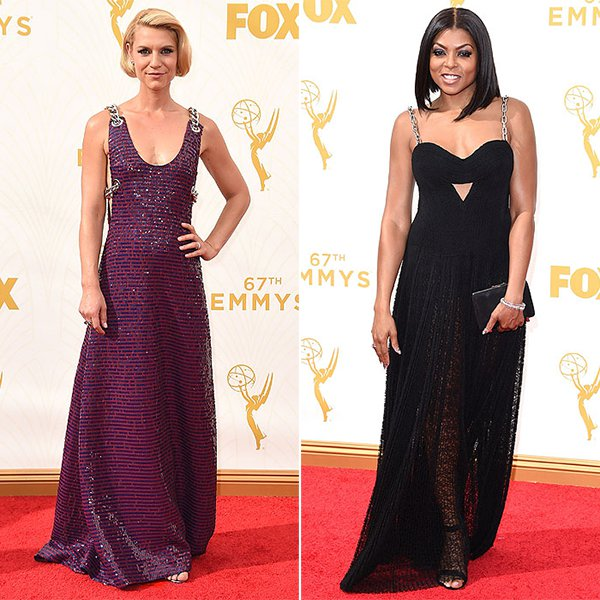 My Favorite Dresses from the 2015 Emmy Awards - Shop Girl Daily