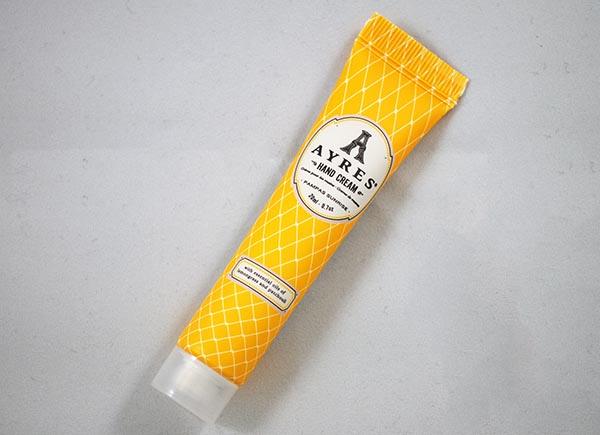AYRES ipsy EXCLUSIVE Pampas Sunrise Hand Cream