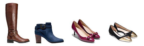 Cole Haan Wide Width Shoes