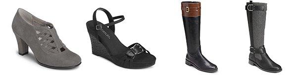 Aerosoles Wide Width Shoes